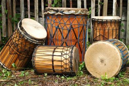 Afrobeatz Dundun Special